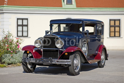 Oldtimer-Plymouth-1929 0613