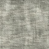 Metal pattern. Seamless texture.