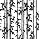 seamless bamboo wallpaper pattern