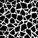 Geometric seamless simple pattern.