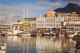 Cape Town Victoria and Albert Waterfront