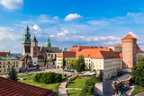 Poland, Wawel Cathedral