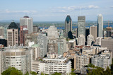Montreal City - Canada