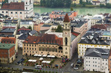 Altes Rathaus (Old Town Hall), Passau