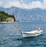 Bay of Kotor, Perast, Montenegro
