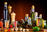 Food Spices, Seasoning and Oil