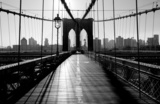 Brooklyn Bridge, Manhattan, Nowy Jork, USA