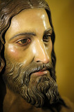 Face of Jesus Christ
