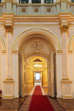 Great Kremlin Palace, doors